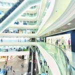 Tempo'synch - Centre commercial