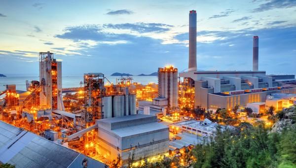 Tempo'synch - Site industriel