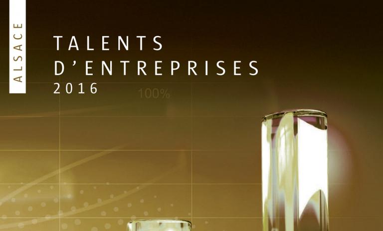Alsace - Talents d'entreprises