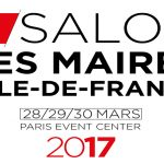 Salon des Maires d'Ile de France