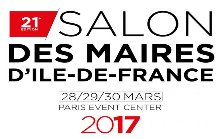 Salon des Maires d'Ile de France